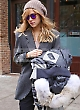 Suki Waterhouse in Smythe